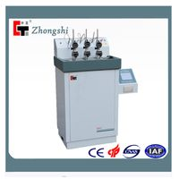 XRWT-300(H) HTD & Vicat Softening Point Temperature Instrument