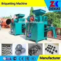 Top quality gypsum briquetting machine