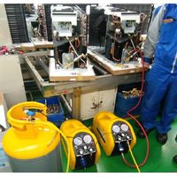 CM2000A Refrigerant recovery machine Hot Sale