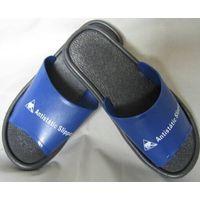 SPU/PVC/EVA Cleanroom ESD Slippers