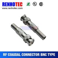 SYV-75-3 BNC PLUG Connector