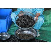 Rich in Anthocyanins dried fruit Black Goji berry
