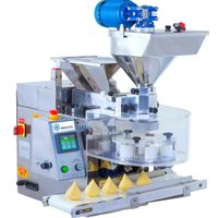 Maamoul- kubba ( Forming and Filling Machine ) thumbnail image