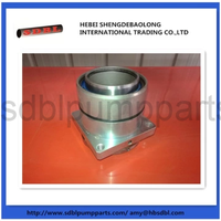 Concrete Pump Upper Housing Assy