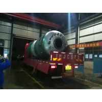 S31603 stainless steel reactor vessel