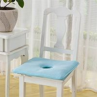 anti-bacterial cool seat mat buttock cushion