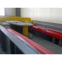 High quality tensile wire rope strength testing machine thumbnail image