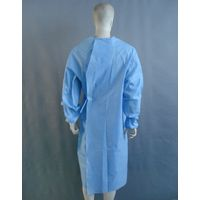 Disposable isolation gown thumbnail image