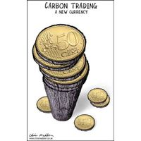 CDM & Carbon Trading Consultancy Services!