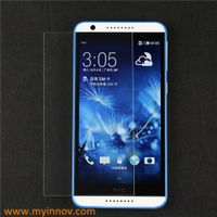 Tempered glass screen protector for HTC 820