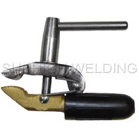 ground clamp