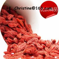 2014 convertional high quality goji berry