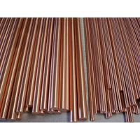 CW103C Cobalt Nickel Beryllium Copper Rod