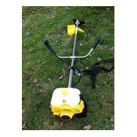 411 grass trimmer 40.2cc brush cutter /grass cutter