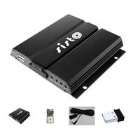 4CH DIGI TACHO Linked Drive Recorder ST-E45H