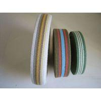 webbing belt for garment,shoe,bag/luggage