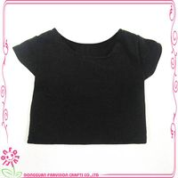 Wholesale 18 inch doll t-shirt