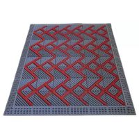 Entrance Mat/Interlock Mat/Multy-Function Mat/Modular Mat/Dust-Proof Mat/Carpet Tile-Type B-T Brush