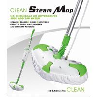 Sell Steam mop thumbnail image
