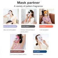 Steam Facial Mask thumbnail image