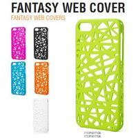 Fantasy Web Cover for Smartphone