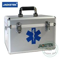 JACKETEN Aerometal Multi-Function Medical First Aid Kit-JKT037