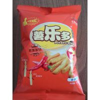 VF potato chips-dehydration vegetable and fruit