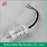 capacitor for water pump
