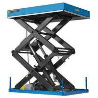 ET Stationary Table Lift