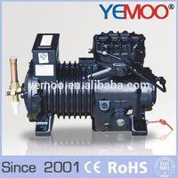 Hangzhou Yemoo semi-hermetic piston compressor thumbnail image