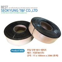 BUTYL WATERPROOF TAPE