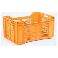 China Plastic Injection Crate Mould thumbnail image