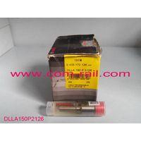 bosch nozzle DLLA150P2126,common rail injectors nozzle 0433172126
