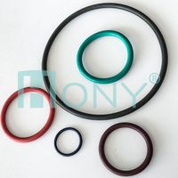 HONY®PTFE O-Rings -Temperature & Chemical Resistant thumbnail image
