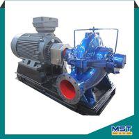 Agriculture Cast Iron Water/Flood Pump,Horizontal Split Case Pump/Drainage Pump thumbnail image