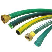 High Pressure Fiber Reinforced PVC Garden Hose