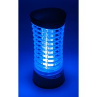 Camping House Portable Bug Insect Pest Zapper BugSpark,SBA-D2000
