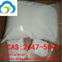 Buy Lowest price new CAS: 2647-50-9 Buy Research Flubromazepam