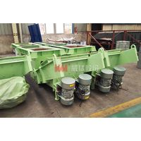 30-270t/h ZG series vibrating feeder for mining