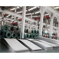 stainless steel plate hot rolled
