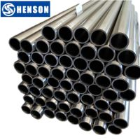 ASTM A5 A192 Alloy Cold Drawn Precision Seamless 4130 Steel Tube for Gas Spring thumbnail image