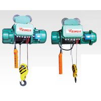Model CD1(MD1) wirerope electric hoist thumbnail image
