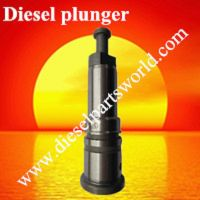 Fuel Pump Plunger Barrel Assembly P49 134101-6420