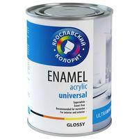 Water-based Acrylic Enamel Paint