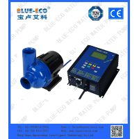 electric power and marine water usage water pump