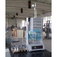 1200 degree vertical tube furnace for sale