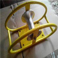 Underground conduit Cable Rollers/pulley/aluminium wheel