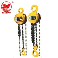 HSZ-C Series Chain Hoist Manual Hoist