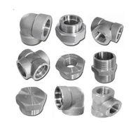 FORGED FITTINGS thumbnail image