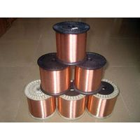 Copper Clad Steel wire (CCS wire)